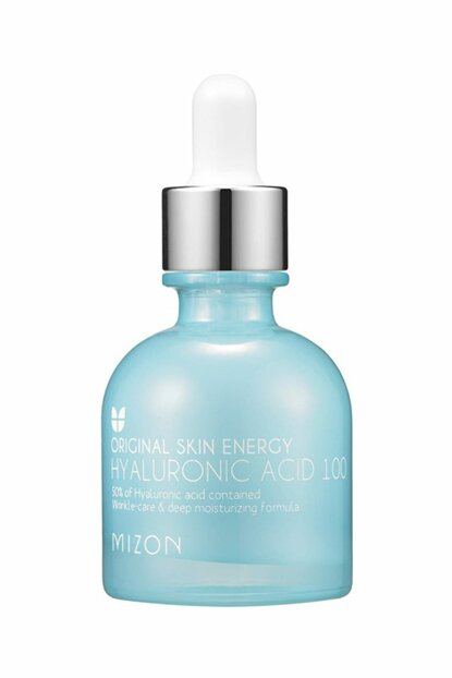Hyaluronic Acid 100 - Moisturizing Hyaluronic Acid Serum 30 ml 8809325901649 8809587521197