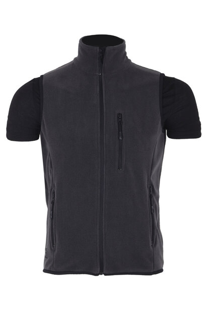 Men's Fleece Sports Vest 8 Color Option 869866002