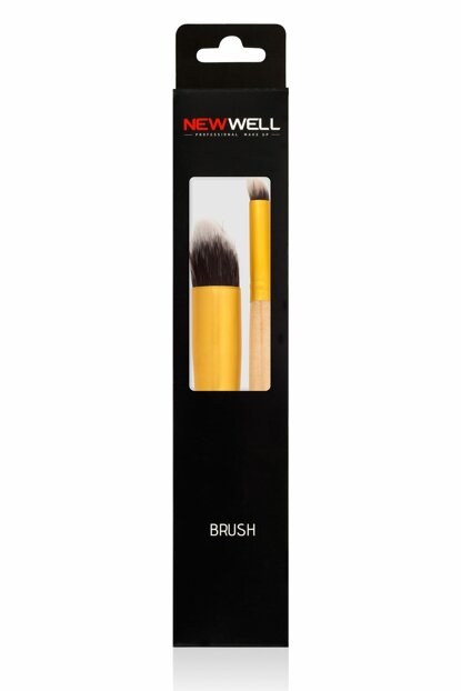 Set of 2 Brushes - Professional Makeup 8680923303925