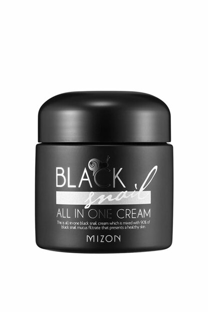Black Snail & Black Plant Extract Premium Care Cream 75 ml 8809325904890 8809587520671