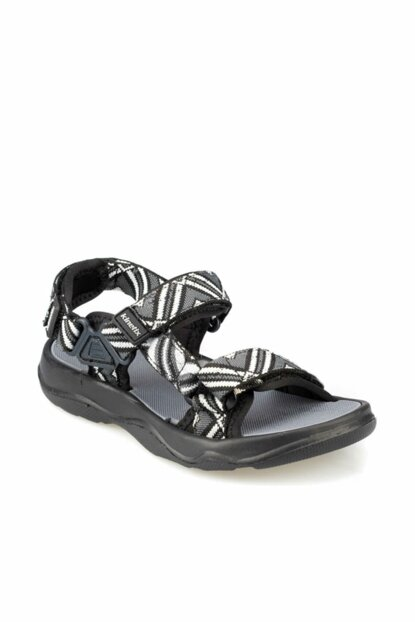 ADRAS Black Boys Sandals 000000000100379759