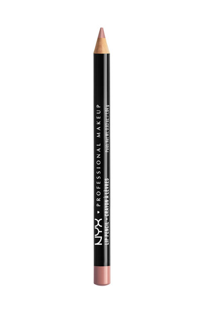 Lip Liner - Slim Lip Pencil Pale Pink 800897139407 NYXPMUSPL
