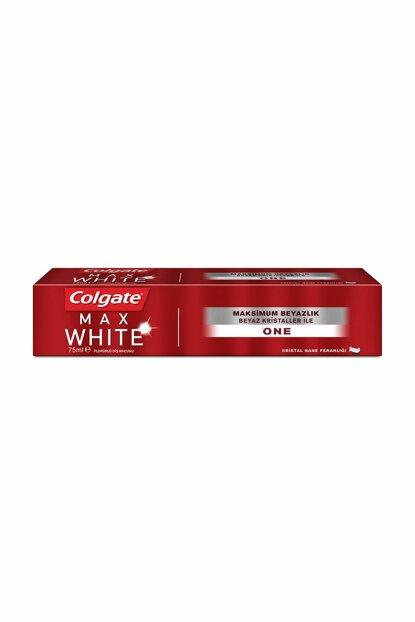 Max White One Whitening Toothpaste 75 ml 6920354805851