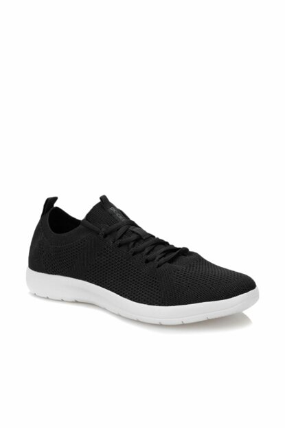 Black Men's Shoes 000000000100365545