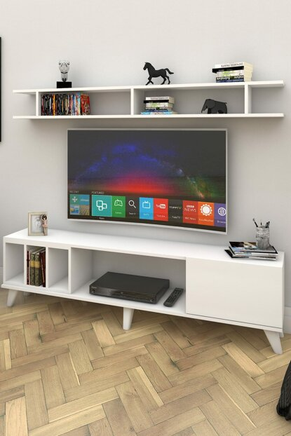 Alex Tv Unit White 030 0100 790 040 40