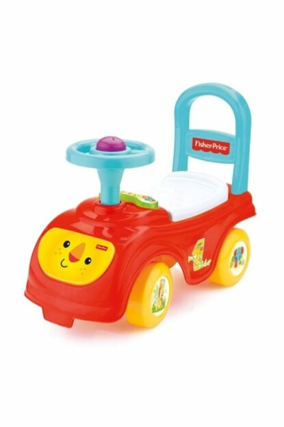 Fisher Price My First Car MA.1801