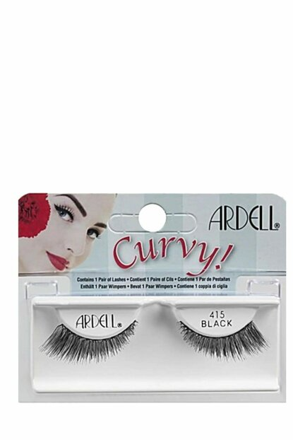 Eyelash Extension for Eyelash Curvy 415 074764619457