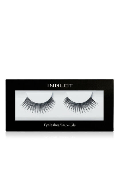 Natural Looking False Lash - Eyelashes 76S 5907587106765