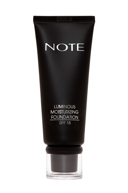 Moisturizing Foundation - Luminous Mousturizing Foundation 02 Natural Beige 35 ml 8680705315023