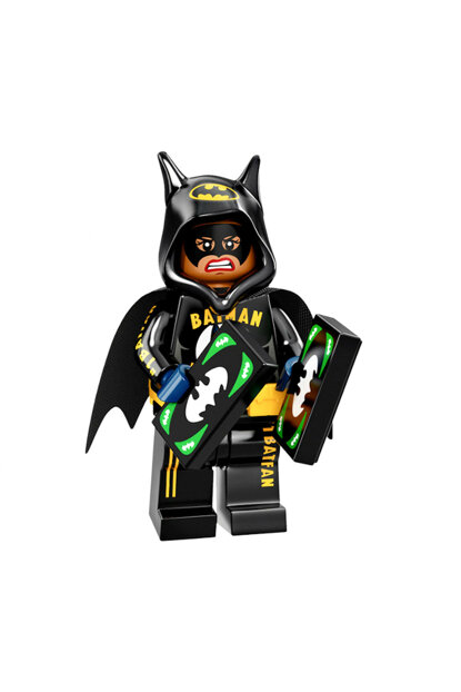 Mini Figures Batman Movie Series 2 U281251