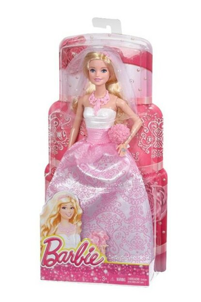 Barbie Bride Barbie CFF37