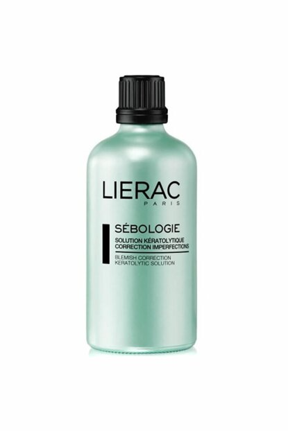 Acne Treatment - Sebologie Imperfections Correction Regulating Solution 100 ml 3508240004576