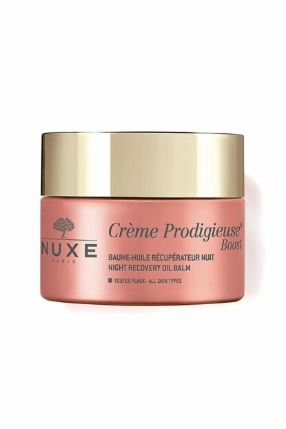 Night Balm for All Skin Types - Creme Prodigieuse Boost Night Recovery 50 ml 3264680015854