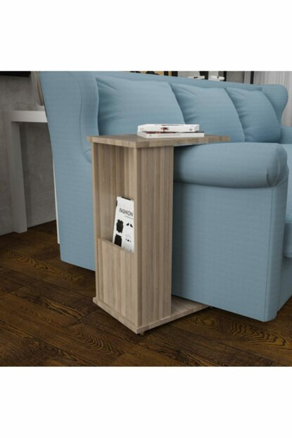 C Side Table With Newsstand Cordoba Ard312