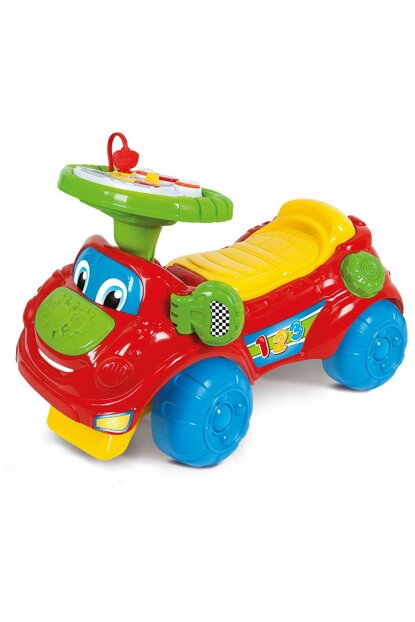 Baby Clementoni My First Car CLT-64295