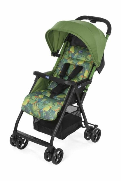 Chicco Ohlala Baby Stroller Tropical Jungle / 8058664091669