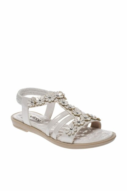 White Girls Sandals 211 921.19Y498F
