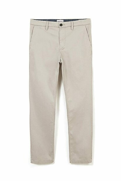 Timberland Squam Lake Stretch Twill Straight Men's Trousers TB0A1NWU0891