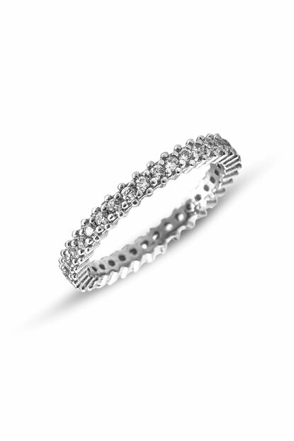 Single Row Tamtur 925 Sterling Silver EG2040