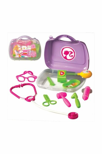 Barbie Doctor Bag Set 1833