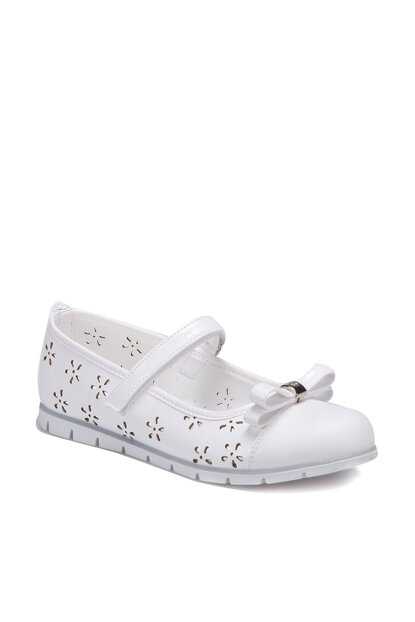 White 2 Casual Shoes 000000000100254990