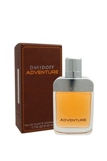 Adventure Edt 50 ml Perfume & Women's Fragrance 3414200204408