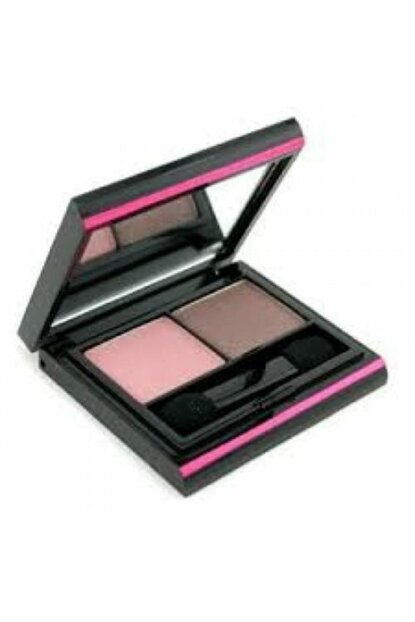 Eye Shadow - Color Intrique Eyeshadow Duo 02 Pink Clover 085805084066