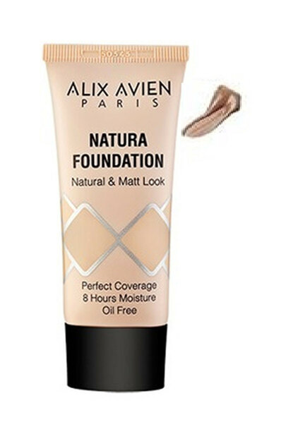 Foundation - Natura No: 306 30 ml 8690605026219