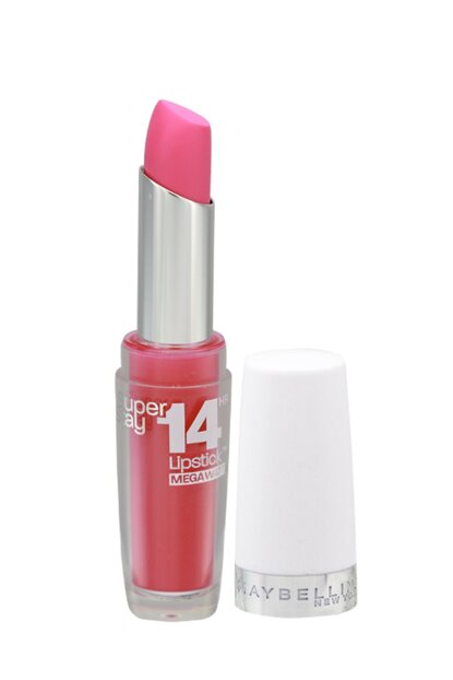 Long Lasting Lipstick - Super Stay 14H Lipstick 455 Burst Of Coral 30111196