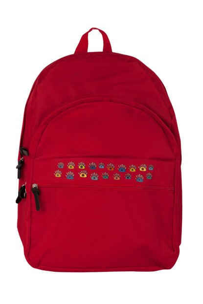 Biggdesign You're My Red Backpack BGD06146020225