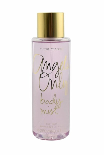 Angels Only 250 ml Women Body Spray 667534831472