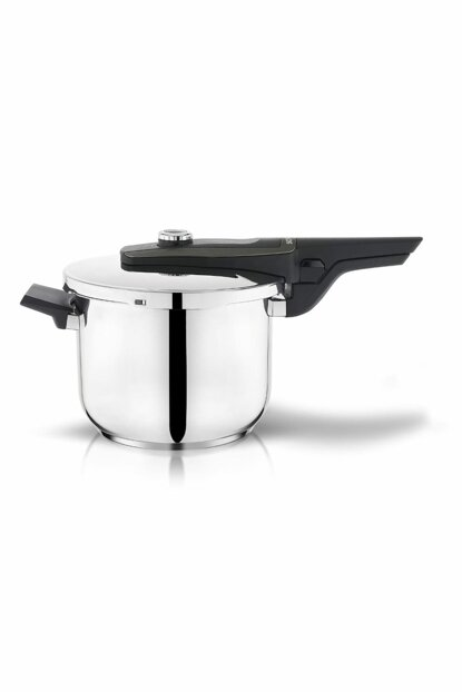 Exclusive Pressure Cooker - 6 Liters - Smoked 1S182-27001-FUM02