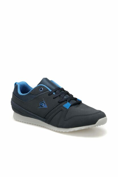 Navy Blue Men's Shoes 000000000100343021 Click to enlarge