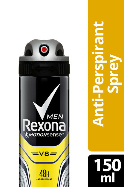 V8 Anti-Perspirant 48H Male Deodorant 150ml 8690637606366 View larger image