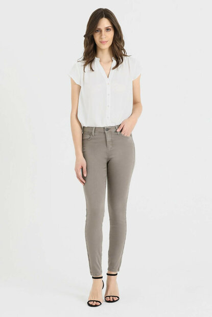 Women's Skinny Pants LF2014286