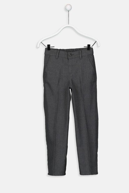 Gray Boy Trousers 9W1325Z4