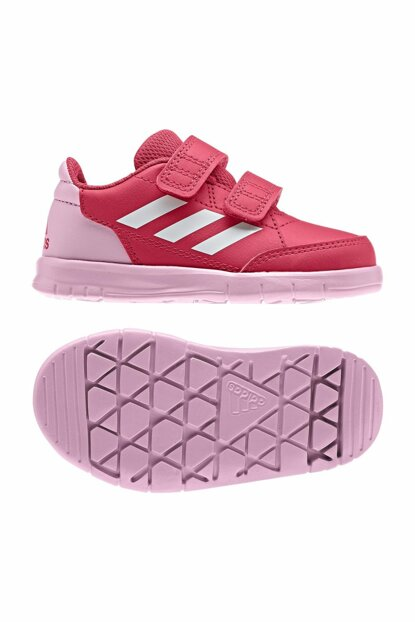 Pink Kids D96838 Altasport Cf İ Sport Shoes
