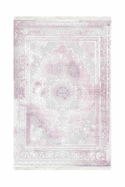 K363 Perla Decorative Washable Carpet