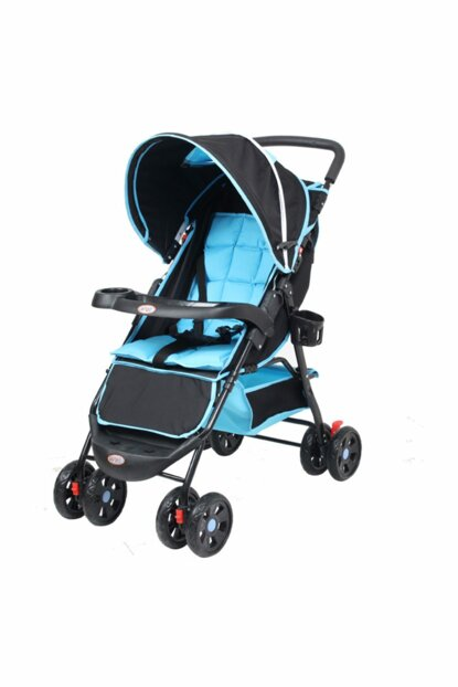 MASCOT ONE WAY LIGHT BABY CAR BLUE 104