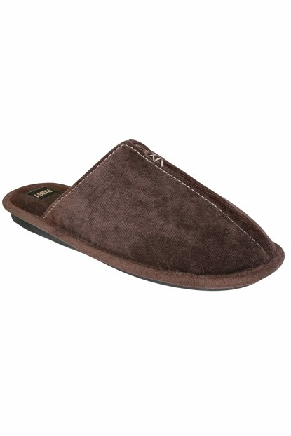 Brown Men's Slippers Wnn0406 WNN0406