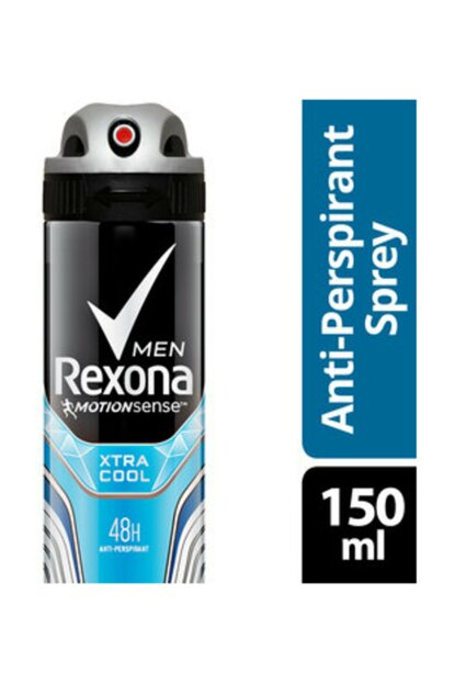 Deodorant Spray Xtra Cool 150 ml 35038062