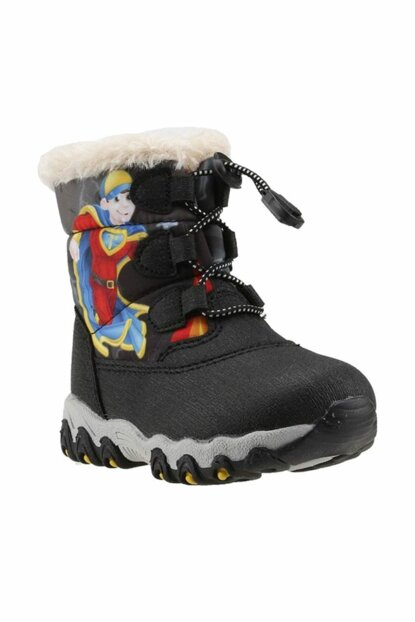 Baby Boots with Fur Snow Boots 867800000110