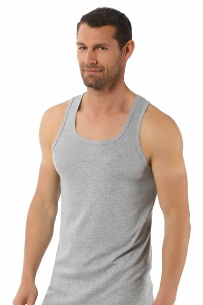 Men's Gray Ribana Athlete Athlete 0058