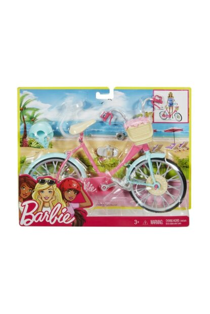 The Bike of the Barbie Dvx55 / DVX55