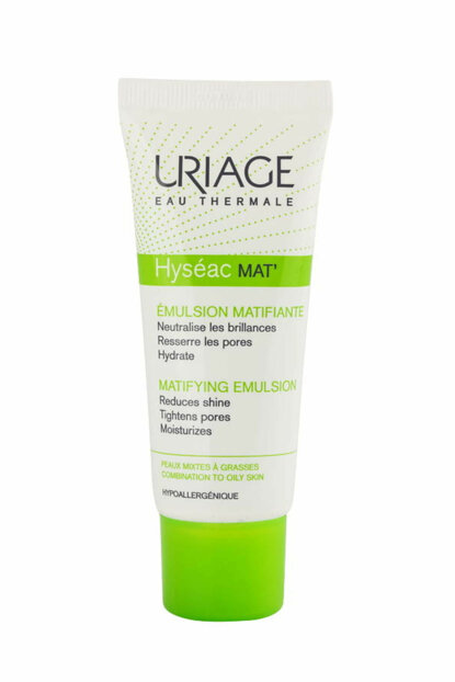 Combination and Oily Skin Special Mattifying Emulsion 40 ml 3661434001734
