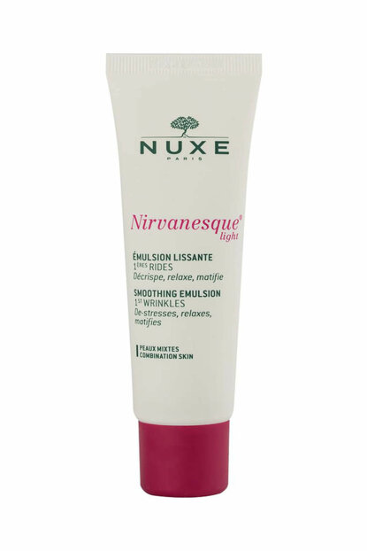 Combination Skin Care Cream - Nirvanesque Light 50 ml 3264680006081