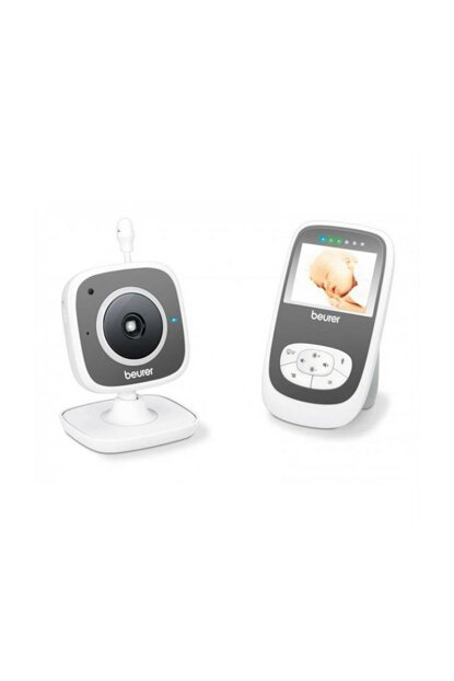 BY 99 Video Baby Monitor 4211125952662