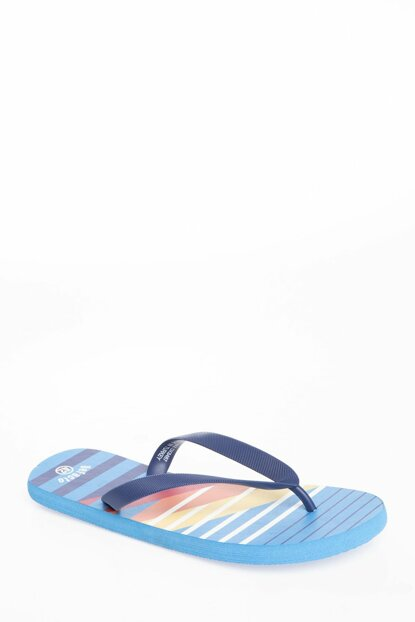Men's Flip-Flops Slippers K3814AZ.19SP.BE2
