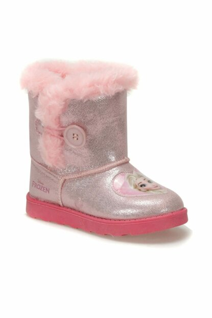 92.ESY-3.P Pink Girl Children Ugg Boots 000000000100459188