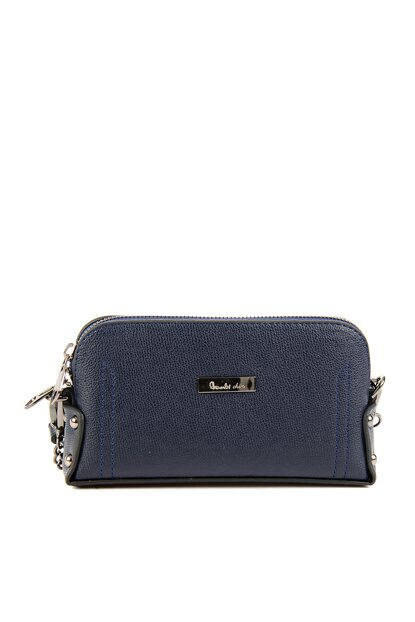 Navy Blue Women Handbag H36070876